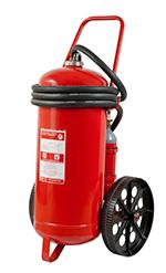 vatrogasni aparat pz50